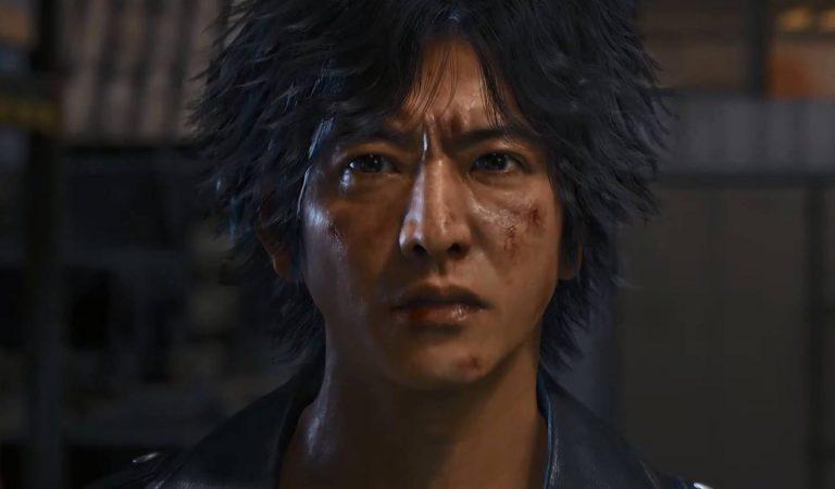 Lost Judgment dará continuidade às aventuras do detetive Yagami