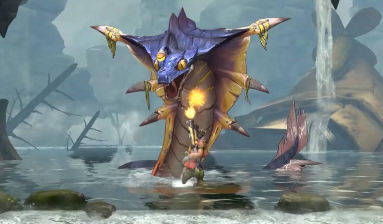 Metal Slug Code: J destaca seu gameplay em um trailer inédito