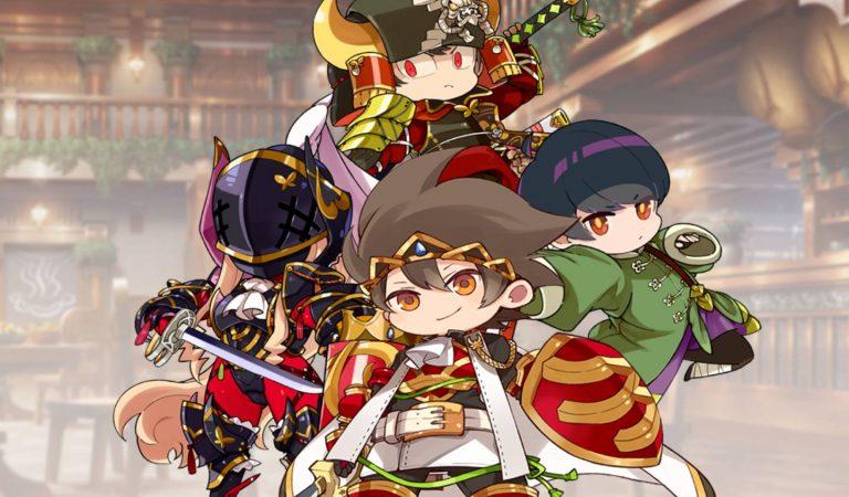 Mon-Yu terá demo para Nintendo Switch no Japão em junho