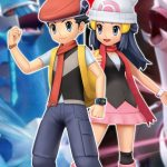 Imagem de Pokémon Brilliant Diamond & Shining Pearl