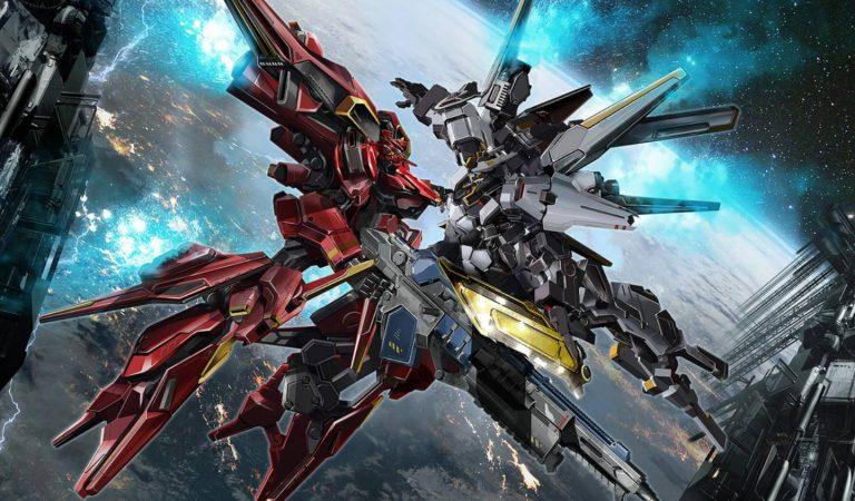 Relayer será lançado para PS5 e PS4; Novas imagens divulgadas