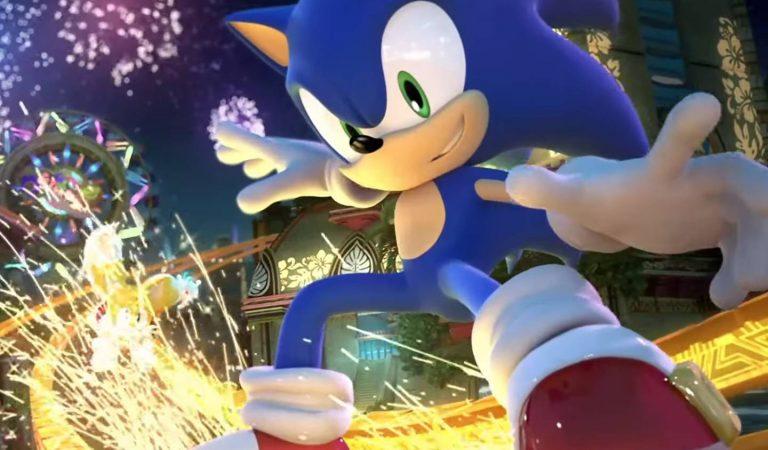 Sonic Colors retornará com remaster para consoles e PC