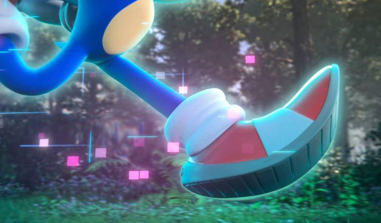 Sonic the Hedgehog terá uma aventura inédita em 2022