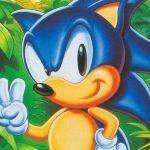 Arte de Sonic the Hedgehog 3, que será incluído na coletânea Sonic Origins