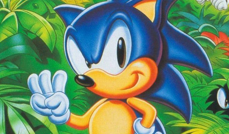 Sonic Origins é a próxima coletânea de jogos do ouriço azul