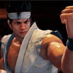 Screenshot de Virtua Fighter 5: Ultimate Showdown