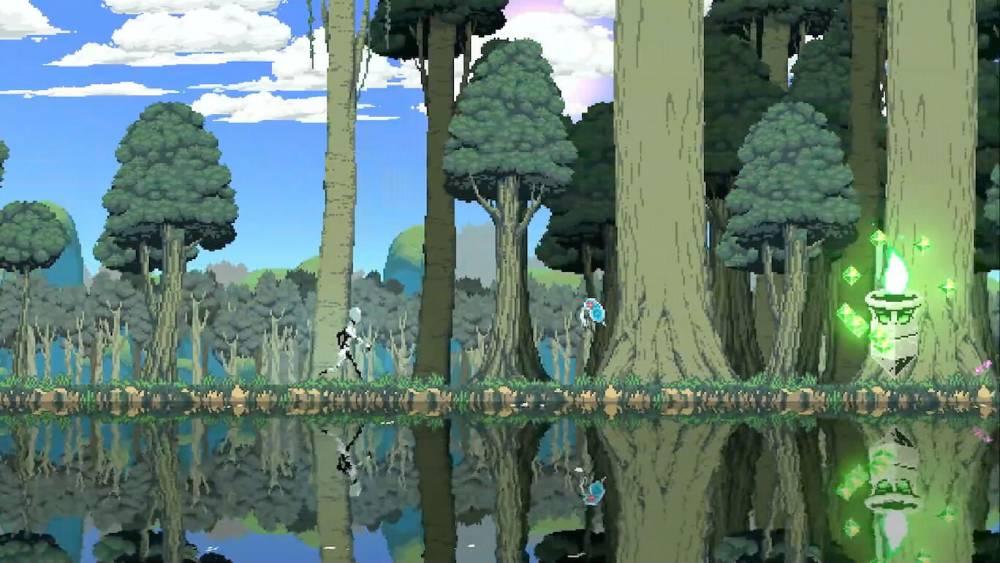 Screenshot de World for Two