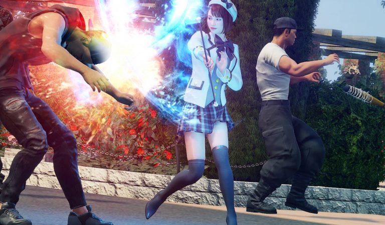 Yakuza continuará com mecânicas de RPG, afirmam produtores