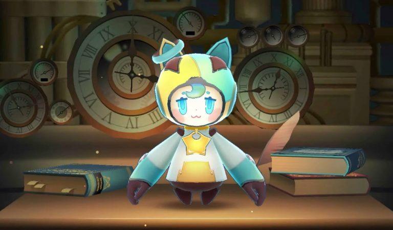 Atelier Online recebe data de lançamento no ocidente