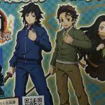 Scan da revista Famitsu a respeito de Demon Slayer: Kimetsu no Yaiba - The Hinokami Chronicles