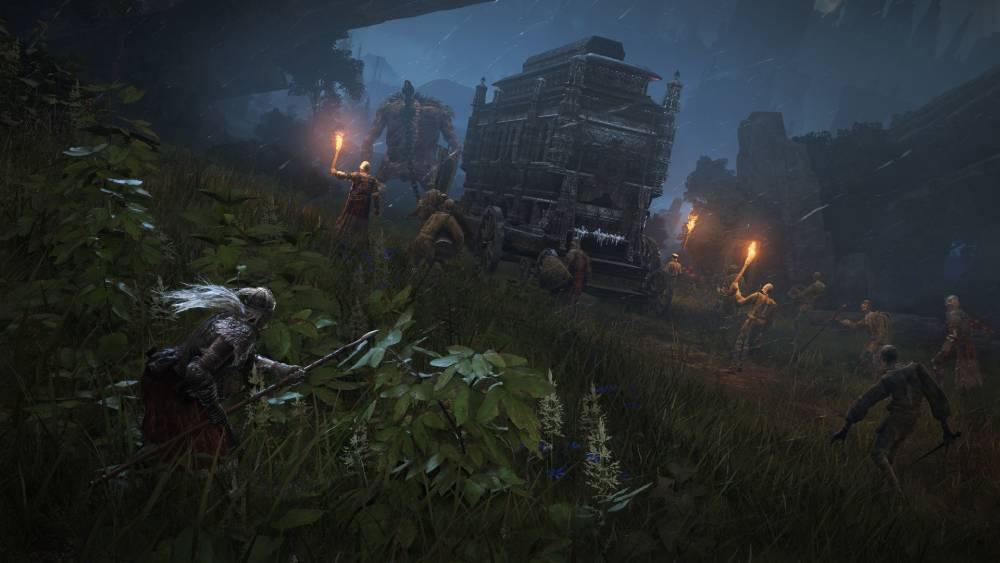 Screenshot de Elden Ring