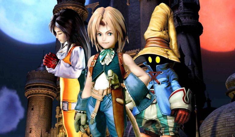 Final Fantasy IX será adaptado para série animada infantil