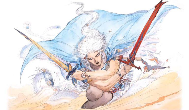 Final Fantasy clássicos terão novos remasters em 28 de julho