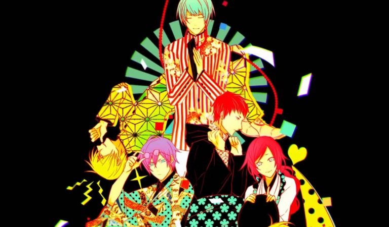 Hashihime of the Old Book Town chega ao Switch no final do ano
