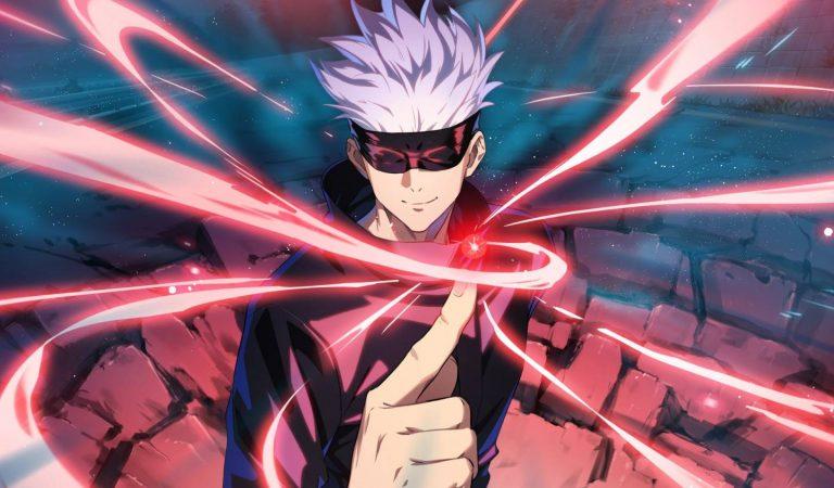 Jujutsu Kaisen terá um jogo para dispositivos móveis