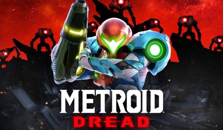 Metroid instala pavor com sua nova continuação de Metroid Fusion