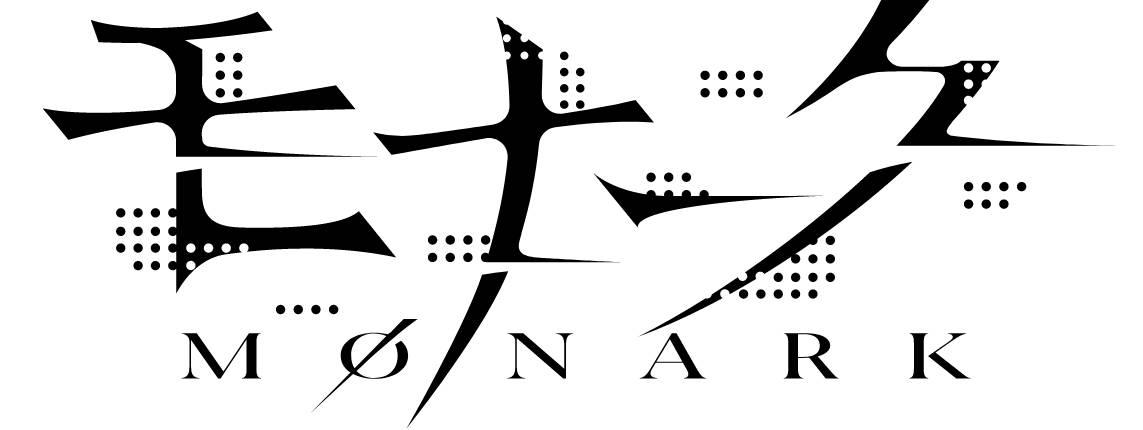 Logotipo de Monark