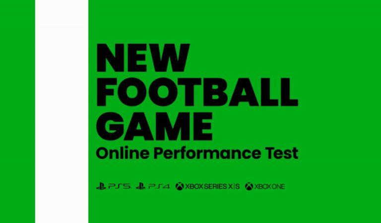 Konami lança beta aberto de novo jogo de futebol para consoles