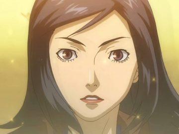 Screenshot de Persona 2: Eternal Punishment