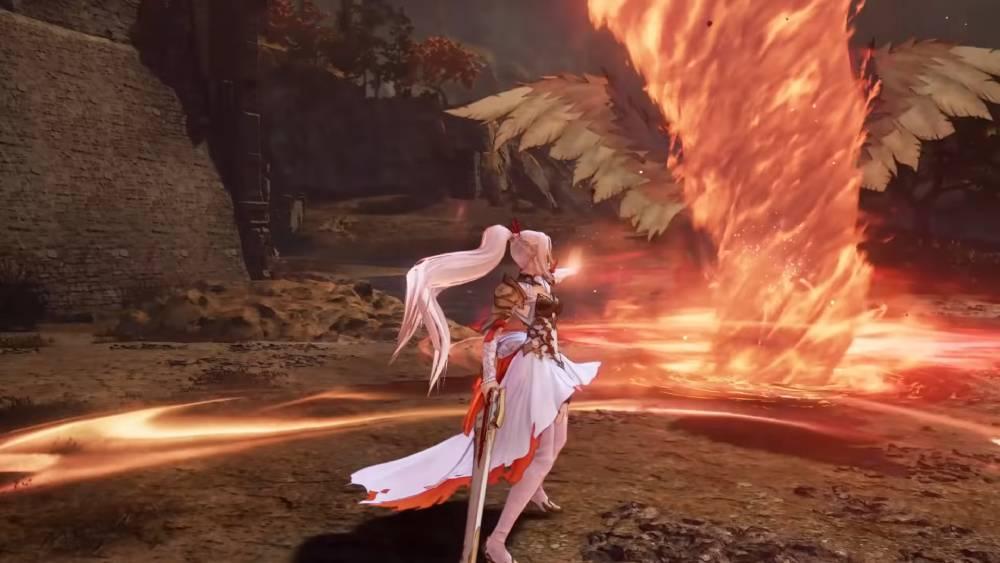 Screenshot de Tales of Arise