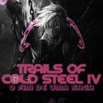 Imagem de The Legend of Heroes: Trails of Cold Steel IV