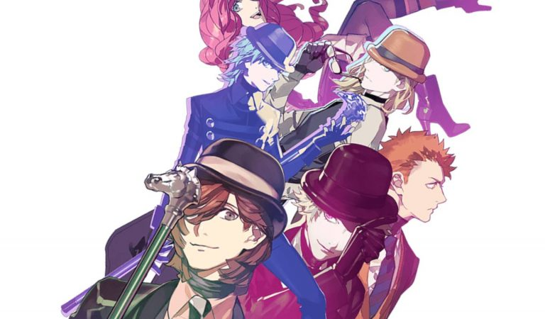 Uta no Prince-sama: All Star terá versão para Switch no Japão