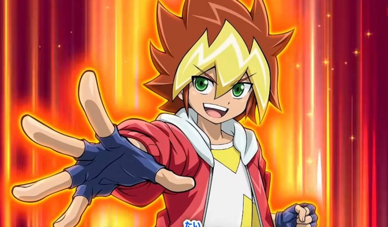 Yu-Gi-Oh! Rush Duel: Saikyou Battle Royale recebe trailer com gameplay