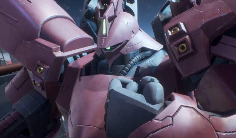 Gundam Evolution, novo FPS da franquia, é anunciado para PC