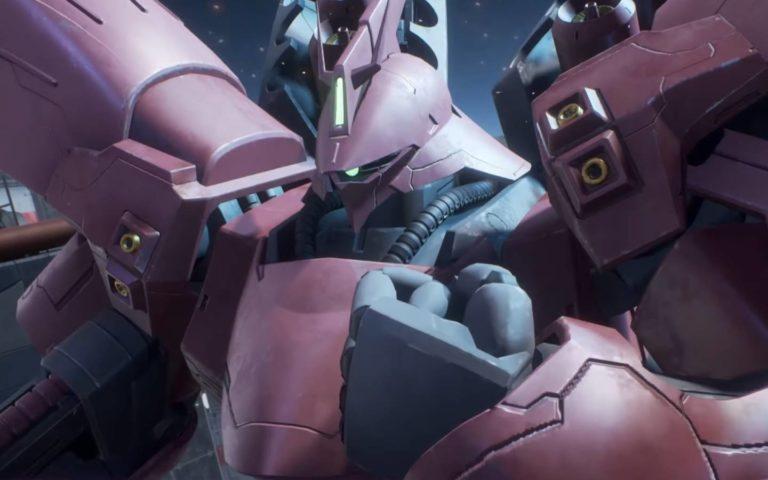 Imagem de Gundam Evolution