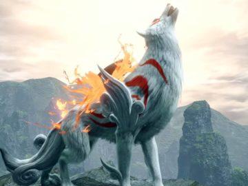 Screenshot de Monster Hunter Rise