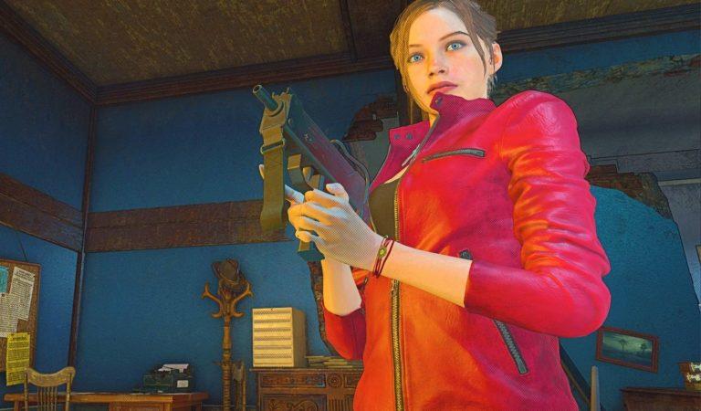 Resident Evil Re:Verse tem lançamento adiado mais uma vez