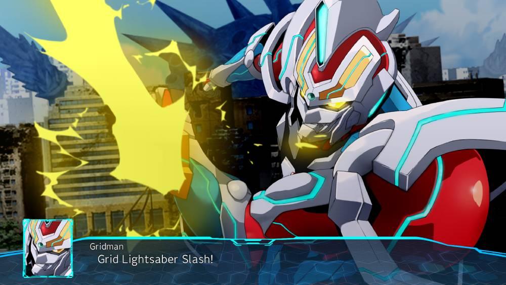 Screenshot de Super Robot Wars 30