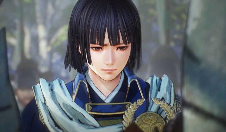 Demo de Samurai Warriors 5 chegará em breve