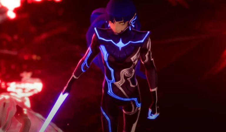 Shin Megami Tensei V destaca história em seu novo trailer