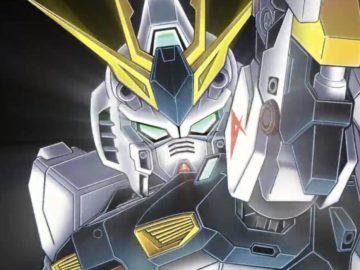 Arte de Super Robot Wars 30