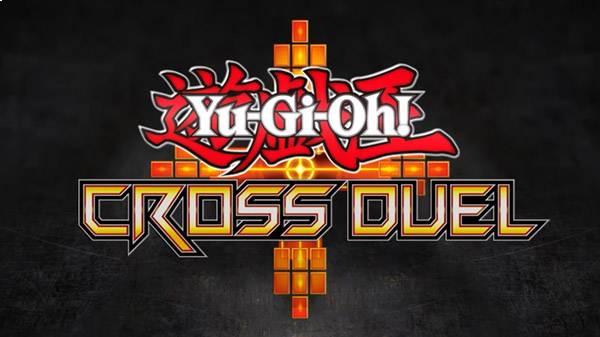 Logotipo de Yu-Gi-Oh! Cross Duel