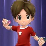 Screenshot de Yo-kai Watch 1 Smapho