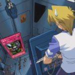 Captura de tela do anime Yu-Gi-Oh! Duel Monsters