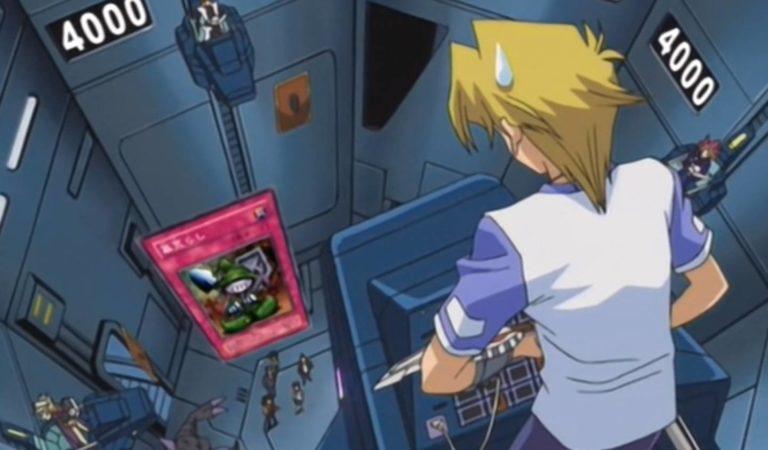 Yu-Gi-Oh! Cross Duel, card game entre 4 jogadores, é anunciado