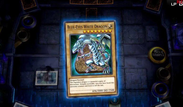 Yu-Gi-Oh! Master Duel é anunciado para consoles, PC e mobile