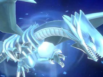 Screenshot de Yu-Gi-Oh! Rush Duel: Saikyou Battle Royale