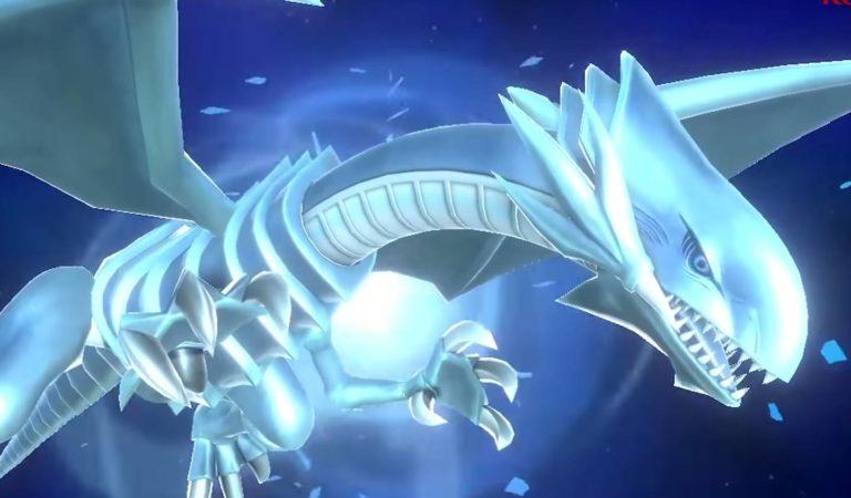 Yu-Gi-Oh! Rush Duel: Saikyou Battle Royale virá ao ocidente