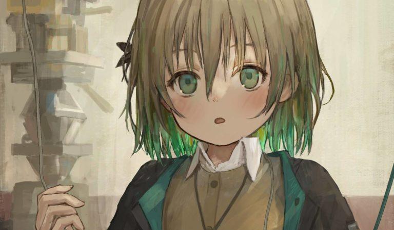 Asatsugutori recebe seu primeiro trailer e imagens