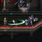 Screenshot de Castlevania: Grimoire of Souls