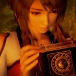 Screenshot de Fatal Frame: Maiden of Black Water