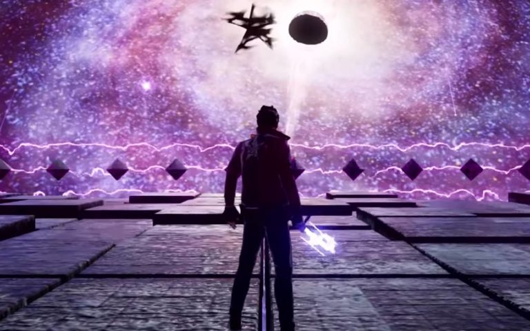 Screenshot de No More Heroes III