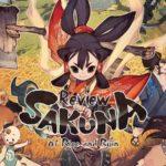 Arte de Sakuna: Of Rice and Ruin