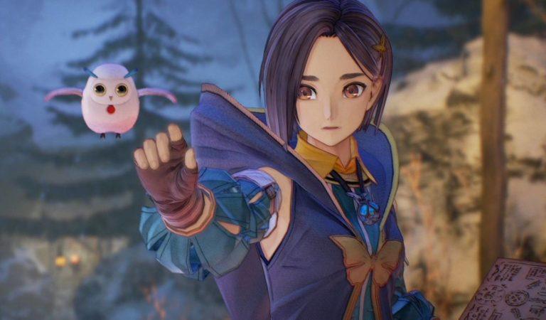 Tales of Arise não continuará sua história com DLC ou sequências
