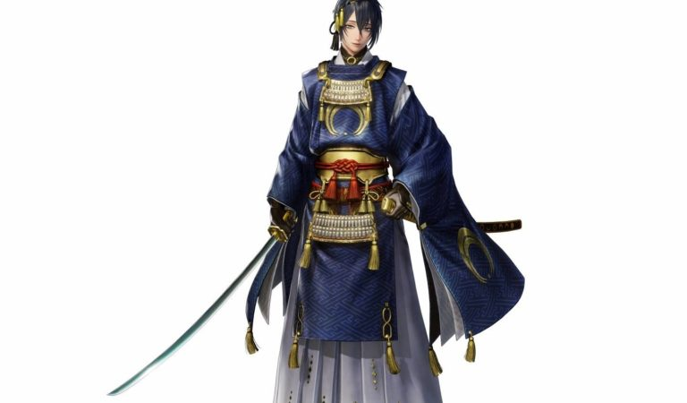 Touken Ranbu Musou é anunciado e chegará para Switch e PC no Japão