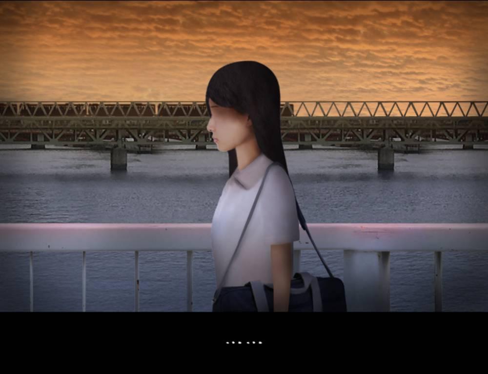 Screenshot de Tsugunohi: A Closed Future